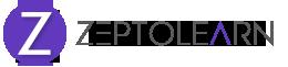 ZeptoLearn Logo