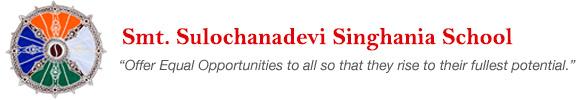 Sulochanadevi Singhania School
